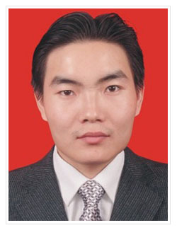 Samson Shi