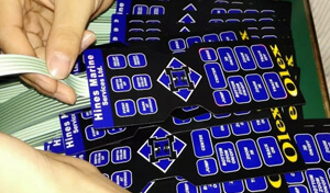 backlighting membrane switches-3