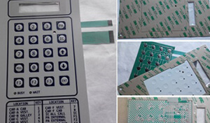 waterproof membrane switches-3