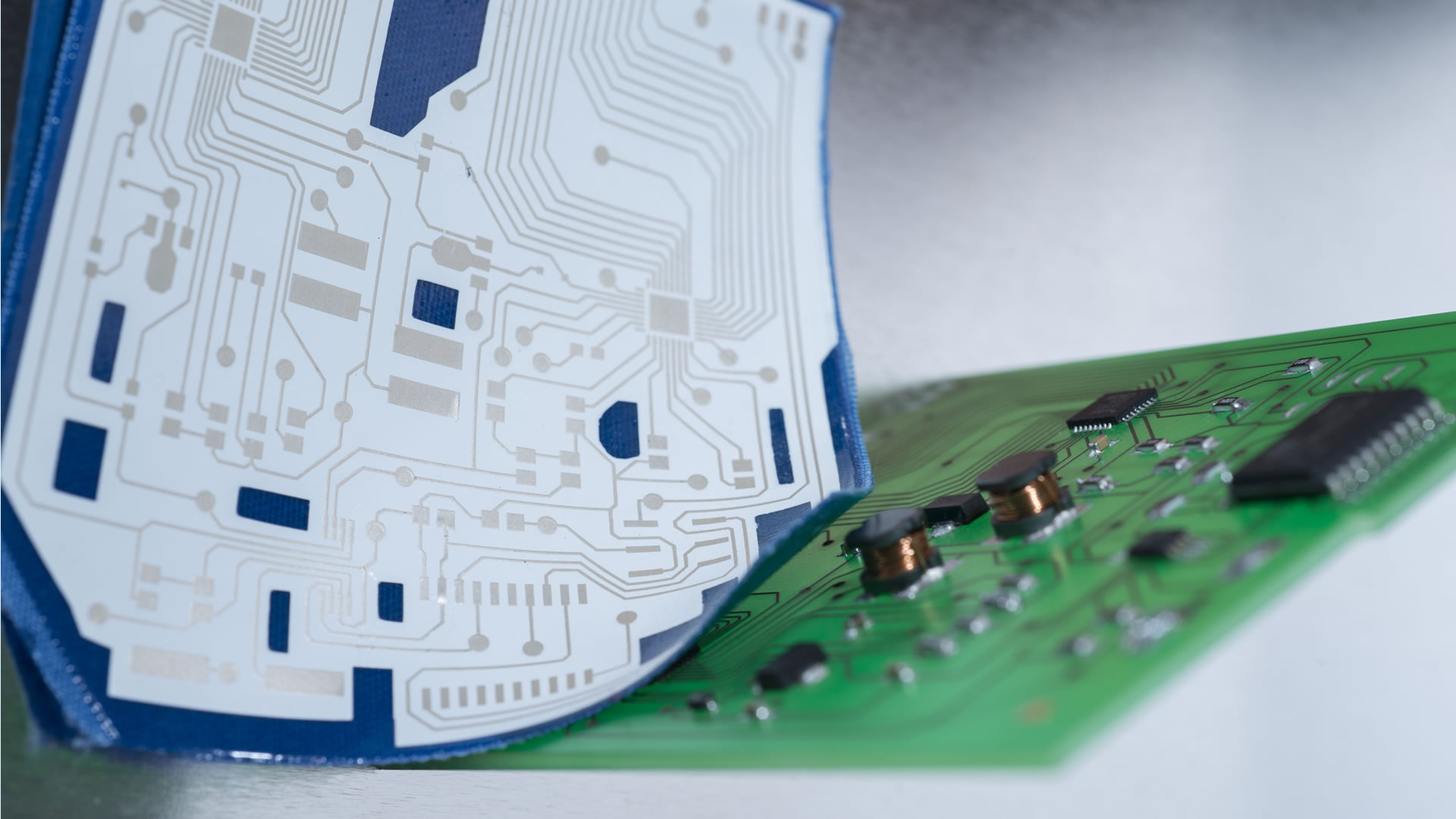 Printed Electronics: The Defining Trends