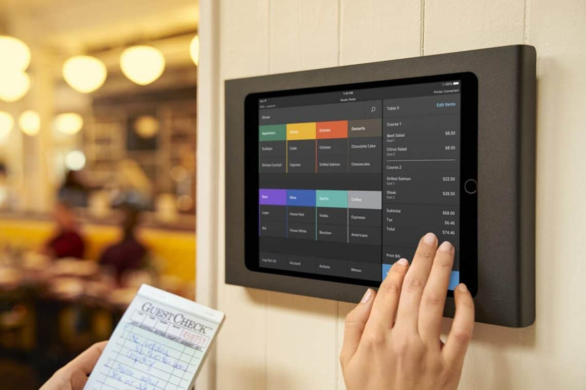 Introduction to Touchscreen Terminal