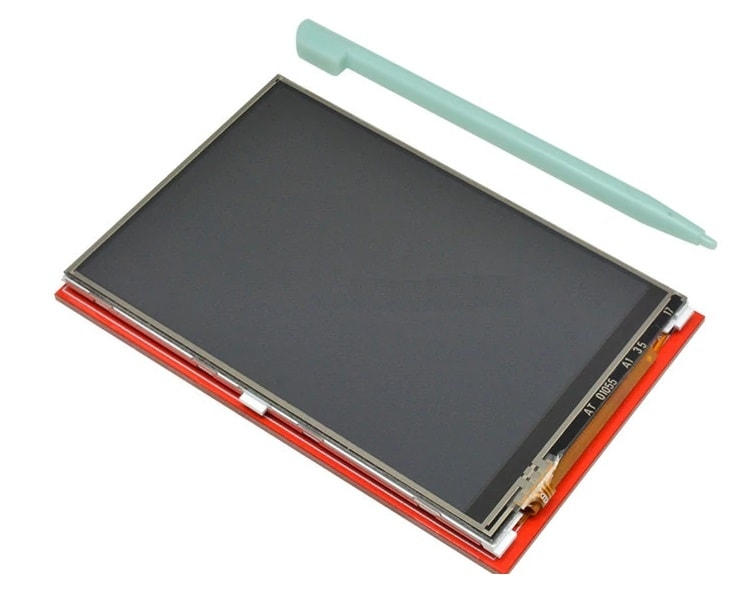 How to Choose the Right Components for Your Touch Display Module?
